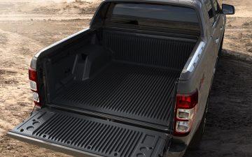 Reserva Ford Ranger 4X4