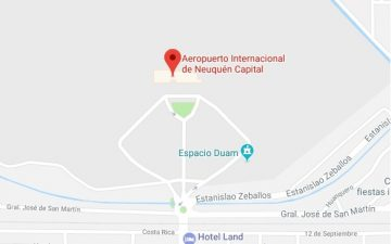 Neuquen International Airport
