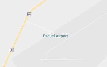 Esquel International Airport