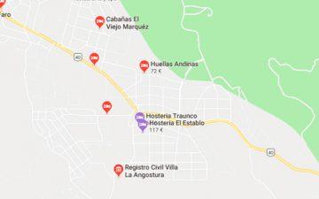 Villa La Angostura - Downtown