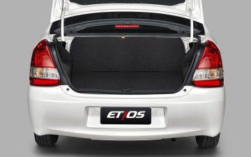 Reserva Toyota Etios