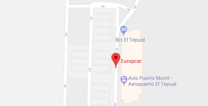 Aeropuerto Internacional Puerto Montt El Tepual