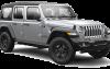 Reserva Jeep Wrangler